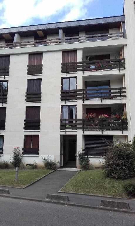 Appartement à louer 1 33m2 à Gif-sur-Yvette vignette-5