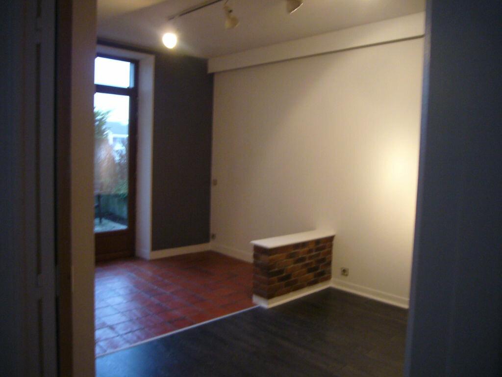 Appartement à louer 1 26.54m2 à Arpajon vignette-3