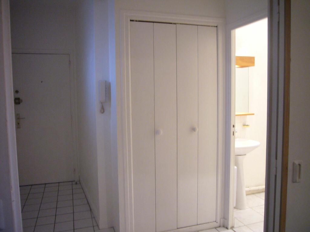 Appartement à louer 1 26.54m2 à Arpajon vignette-4