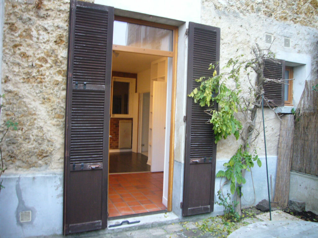Appartement à louer 1 26.54m2 à Arpajon vignette-7