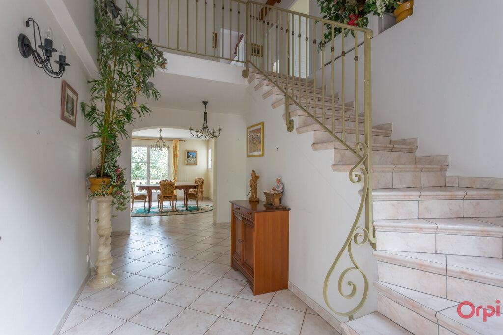 Maison à vendre 9 225m2 à Bures-sur-Yvette vignette-2