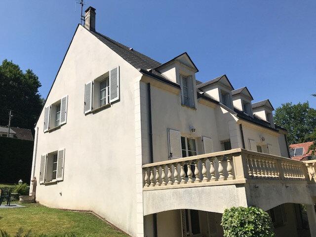 Maison à vendre 9 225m2 à Bures-sur-Yvette vignette-3