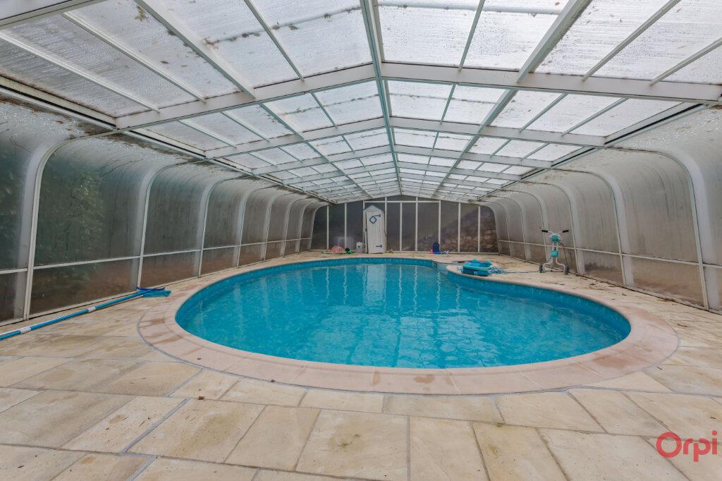 Maison à vendre 9 225m2 à Bures-sur-Yvette vignette-4