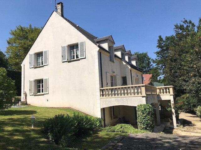 Maison à vendre 9 225m2 à Bures-sur-Yvette vignette-5