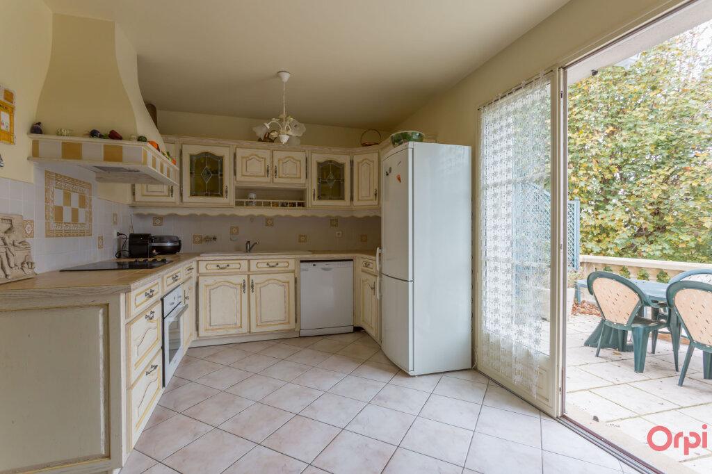 Maison à vendre 9 225m2 à Bures-sur-Yvette vignette-7
