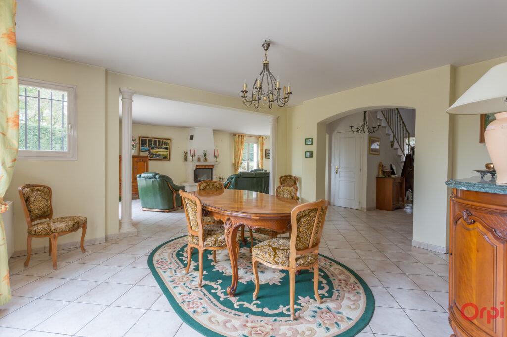 Maison à vendre 9 225m2 à Bures-sur-Yvette vignette-8