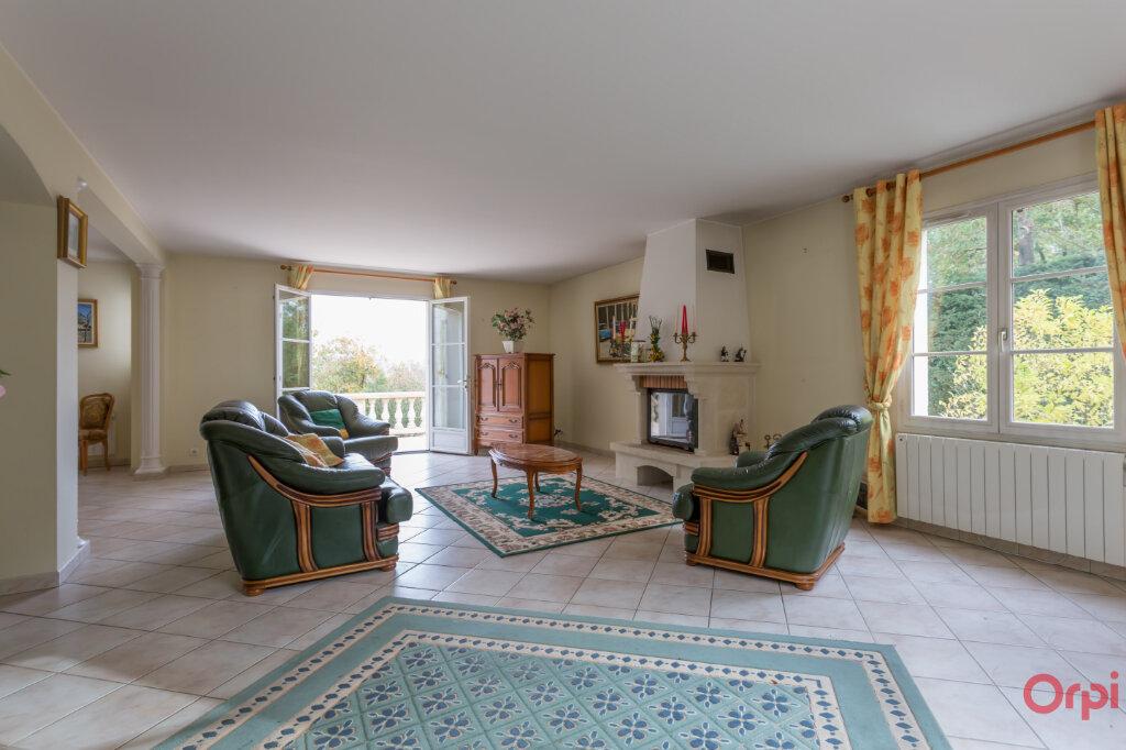 Maison à vendre 9 225m2 à Bures-sur-Yvette vignette-9