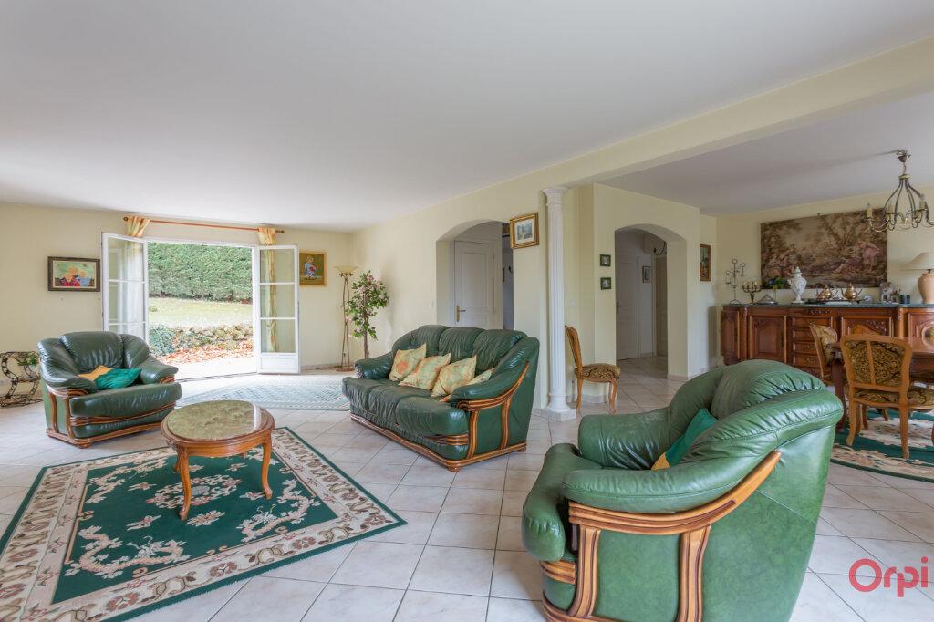 Maison à vendre 9 225m2 à Bures-sur-Yvette vignette-10