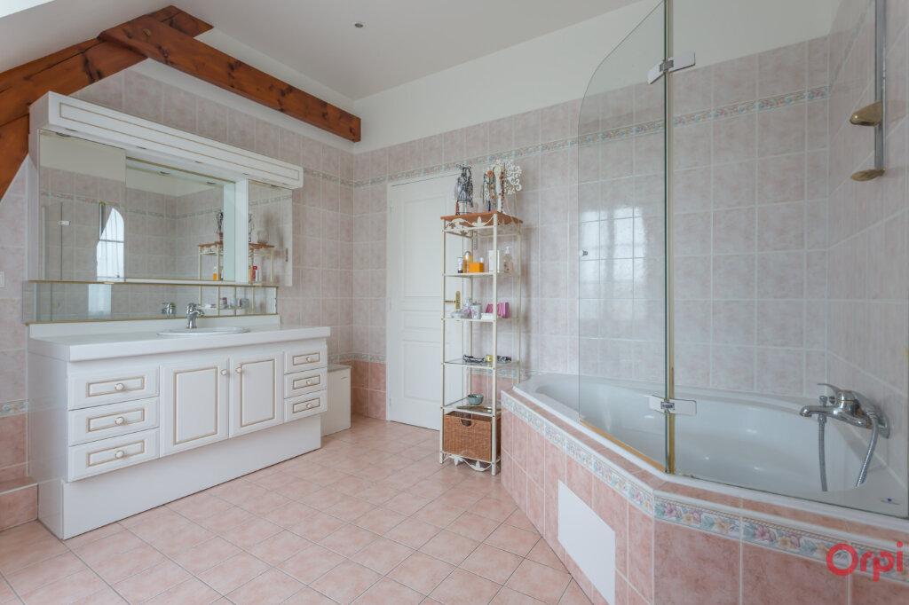 Maison à vendre 9 225m2 à Bures-sur-Yvette vignette-13