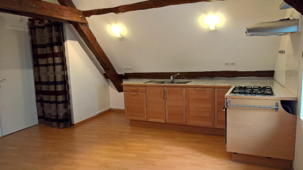 Appartement à louer 2 76.37m2 à Villebon-sur-Yvette vignette-1