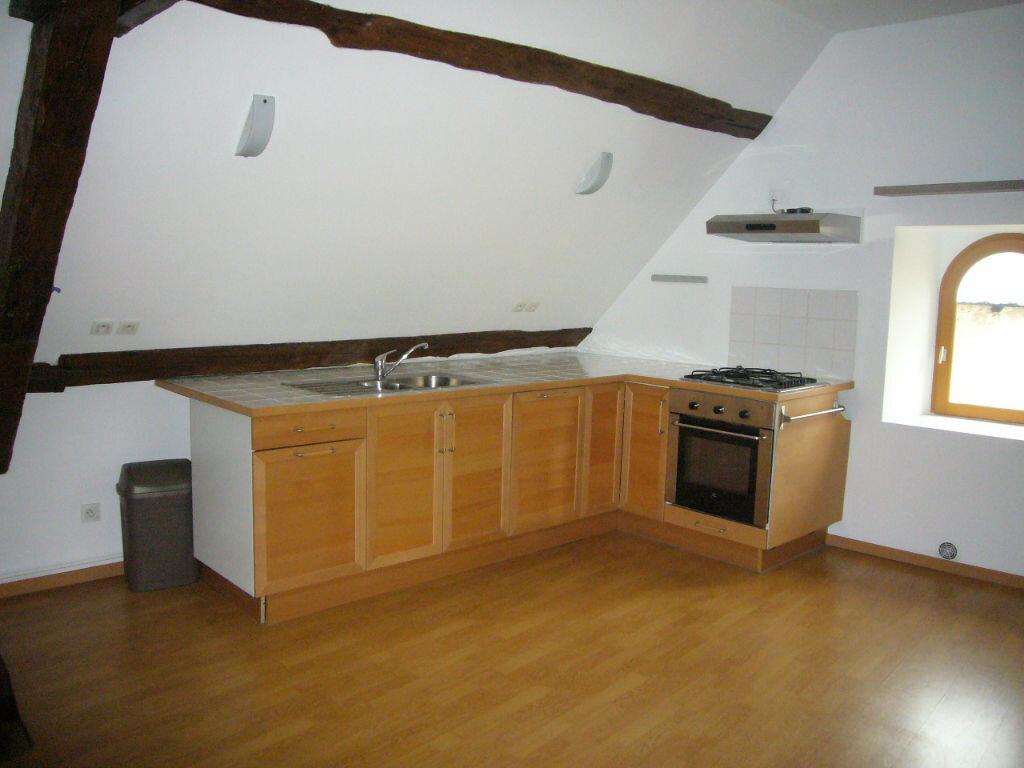 Appartement à louer 2 76.37m2 à Villebon-sur-Yvette vignette-2
