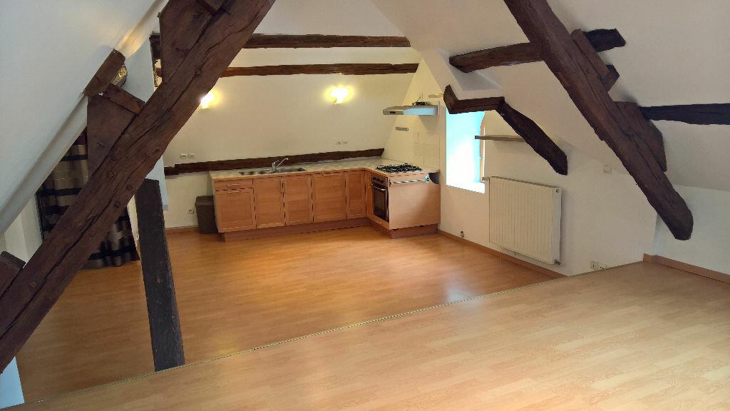 Appartement à louer 2 76.37m2 à Villebon-sur-Yvette vignette-3