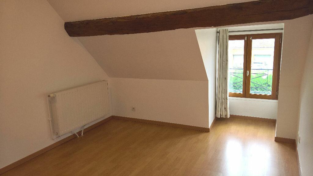 Appartement à louer 2 76.37m2 à Villebon-sur-Yvette vignette-6