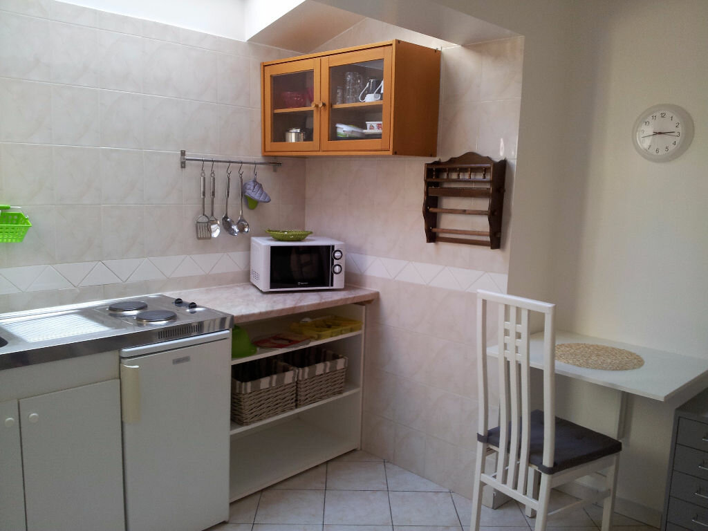 Appartement à louer 1 20.27m2 à Orsay vignette-1