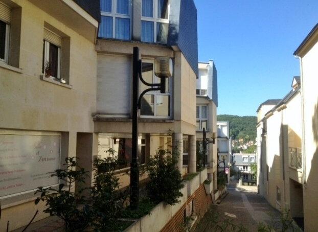 Appartement à louer 1 23.43m2 à Orsay vignette-1