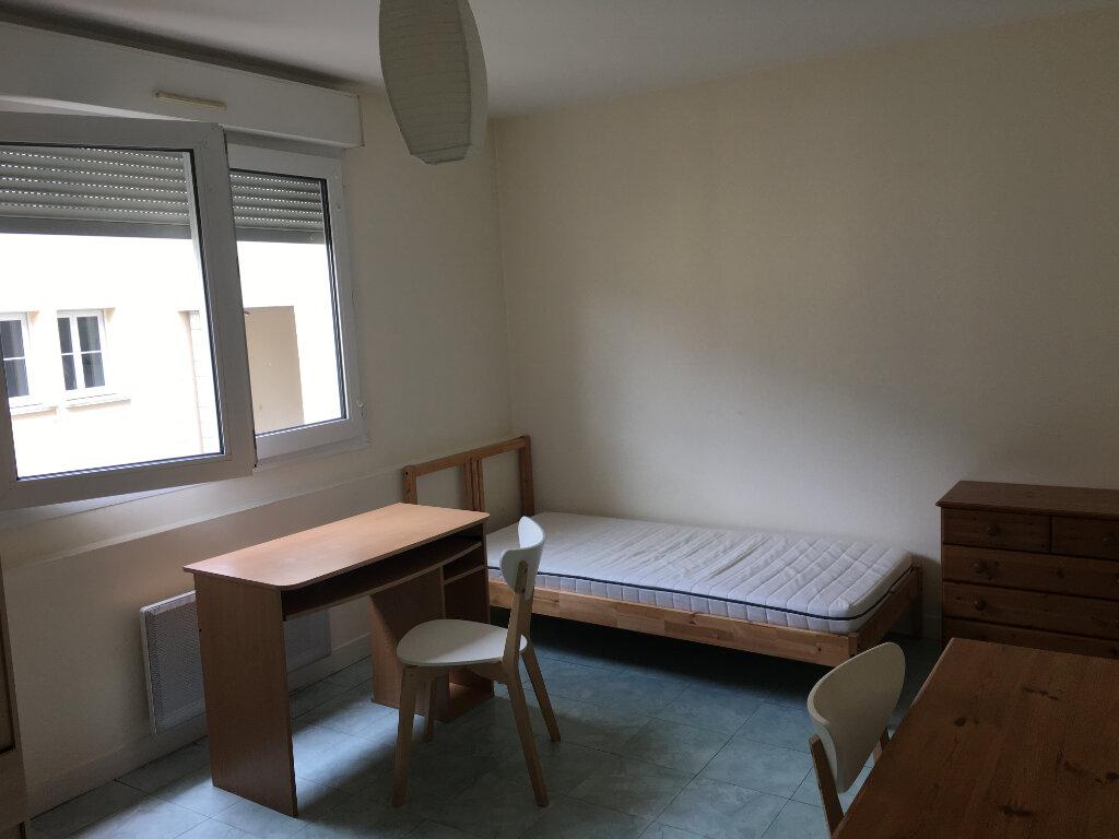 Appartement à louer 1 23.43m2 à Orsay vignette-2