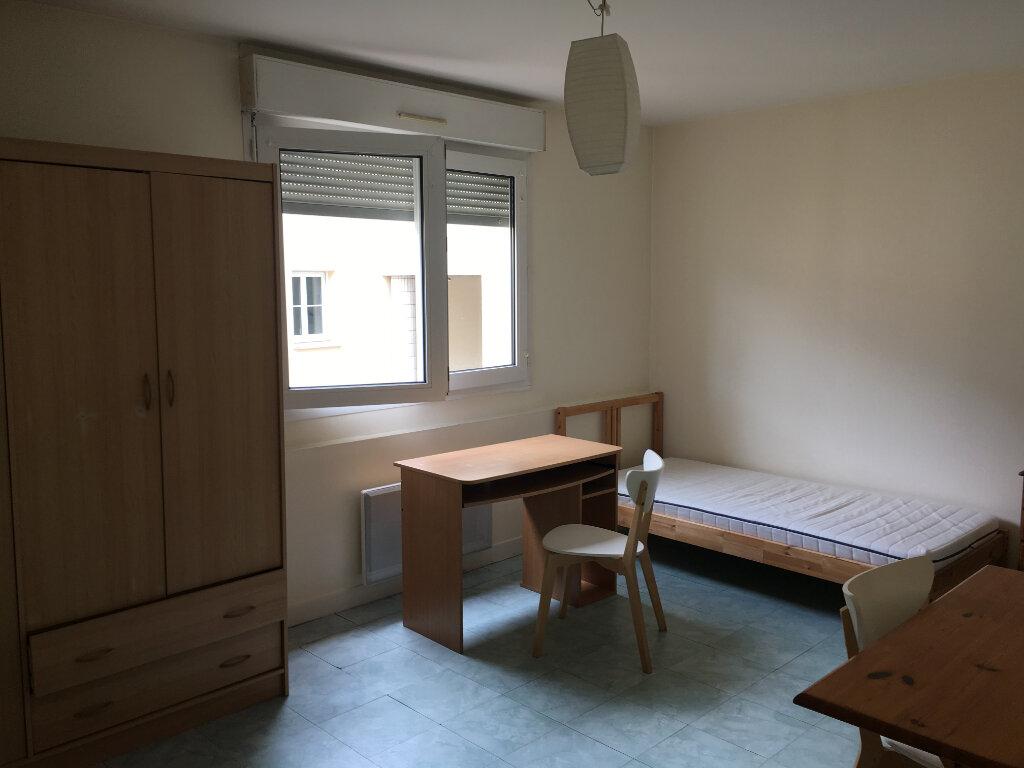 Appartement à louer 1 23.43m2 à Orsay vignette-3