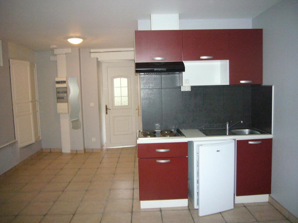 Appartement à louer 1 25.12m2 à Saclay vignette-2
