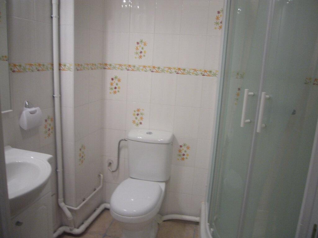 Appartement à louer 1 25.12m2 à Saclay vignette-4
