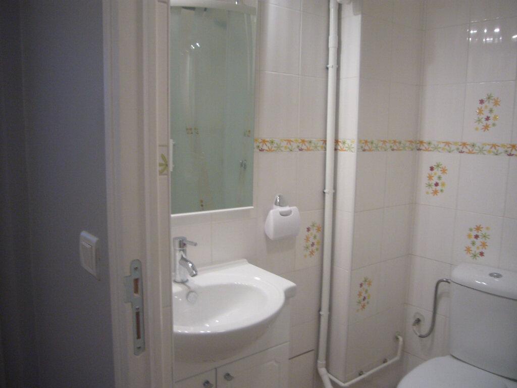 Appartement à louer 1 25.12m2 à Saclay vignette-5
