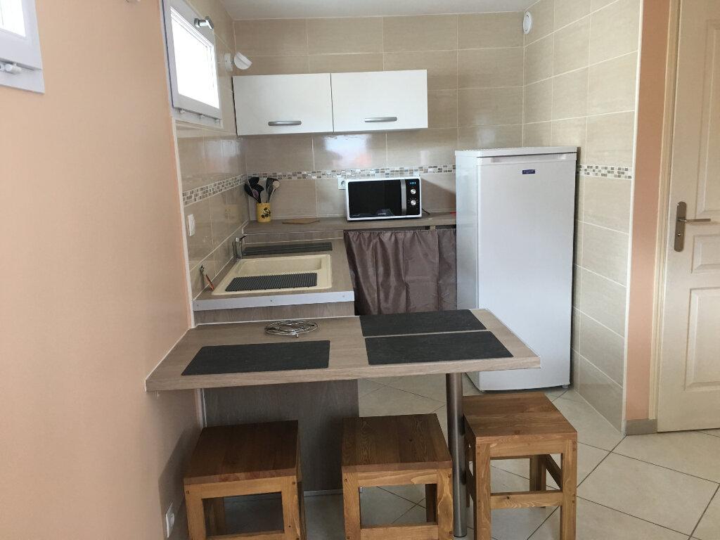 Appartement à louer 1 11m2 à Bures-sur-Yvette vignette-4