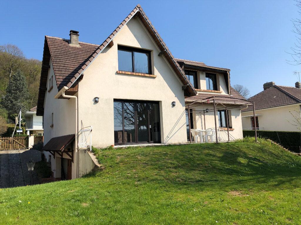 Maison à louer 7 166m2 à Gif-sur-Yvette vignette-2