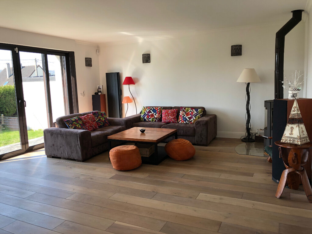 Maison à louer 7 166m2 à Gif-sur-Yvette vignette-3