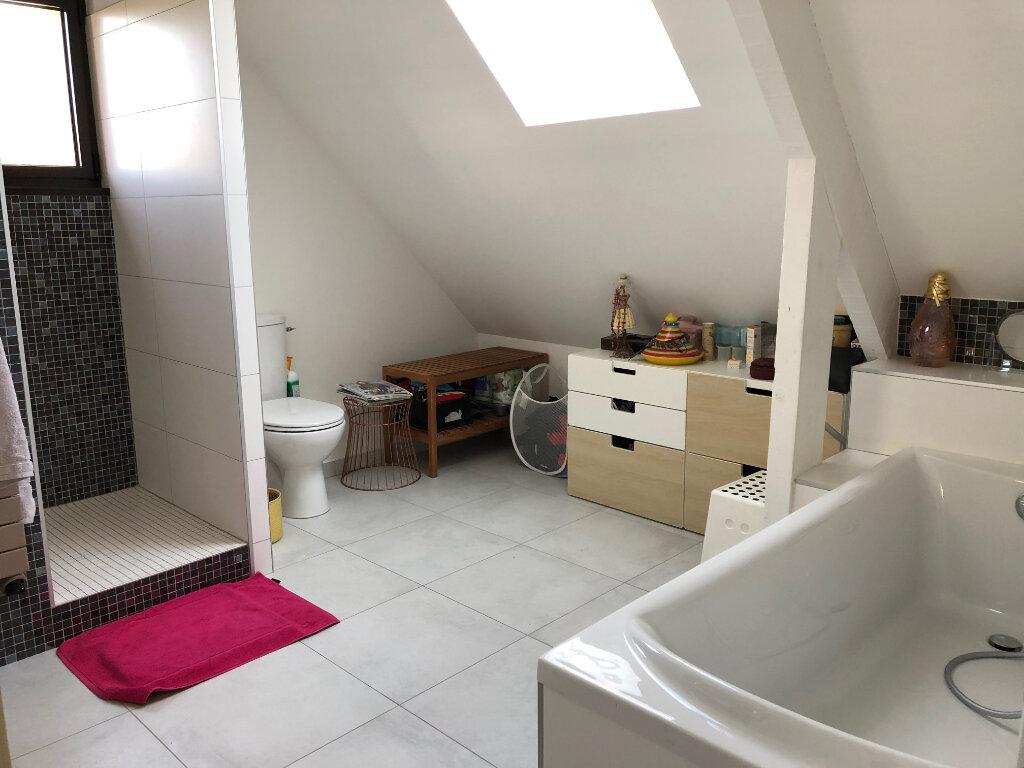 Maison à louer 7 166m2 à Gif-sur-Yvette vignette-13