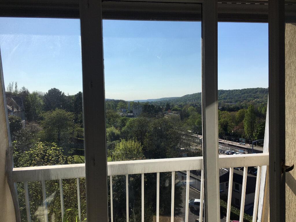 Appartement à louer 3 64.11m2 à Orsay vignette-2
