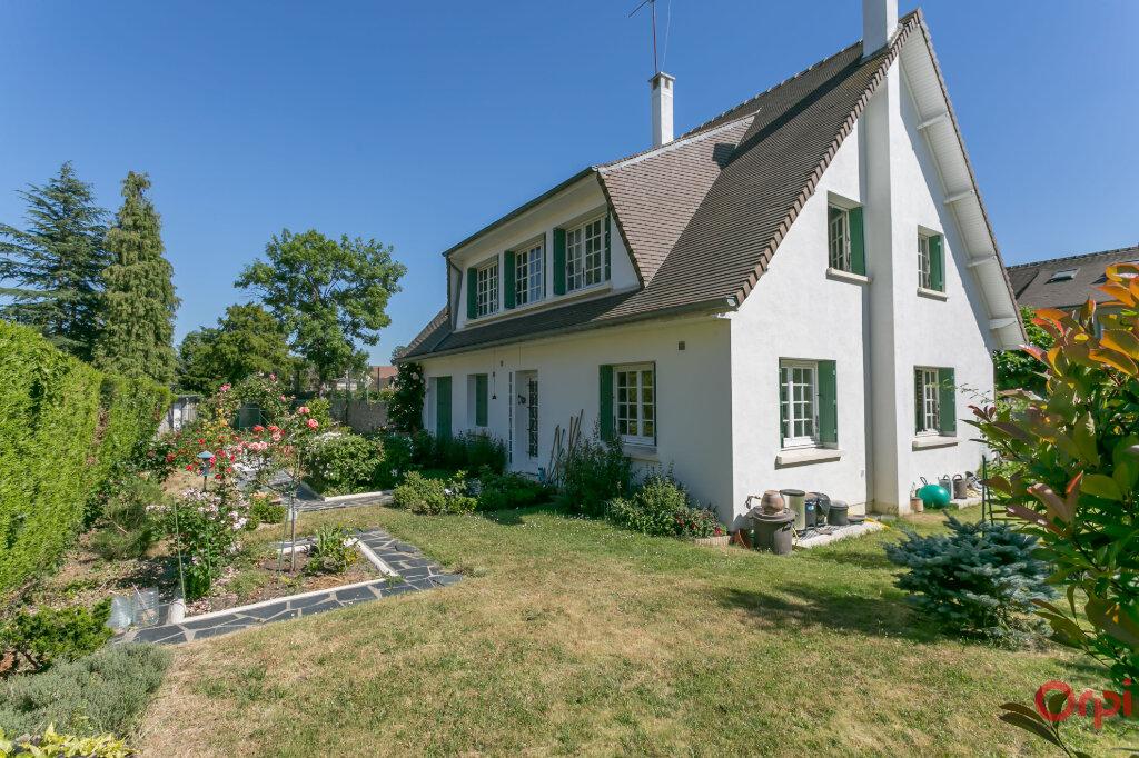 Maison à vendre 10 196m2 à Gif-sur-Yvette vignette-1