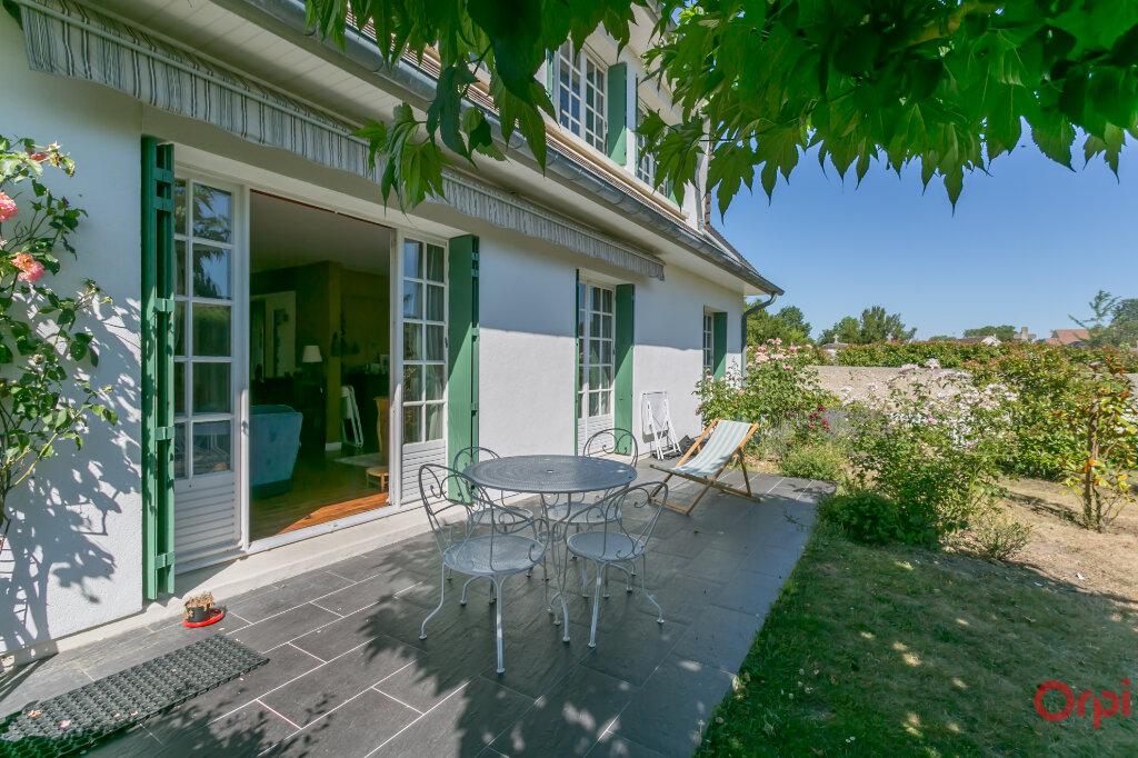 Maison à vendre 10 196m2 à Gif-sur-Yvette vignette-3