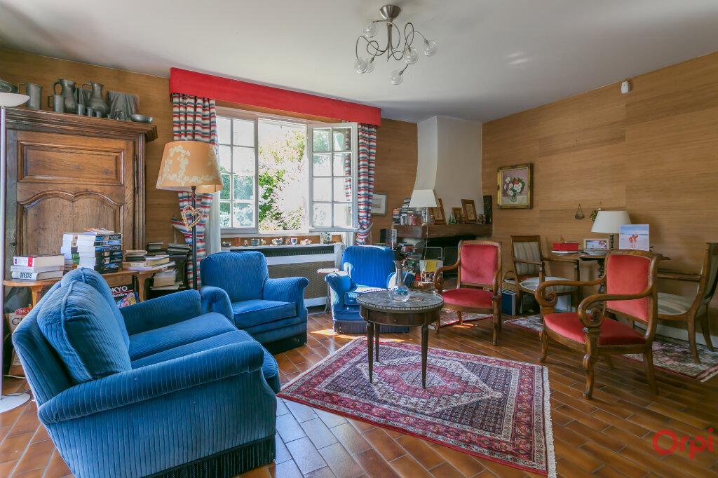 Maison à vendre 10 196m2 à Gif-sur-Yvette vignette-5