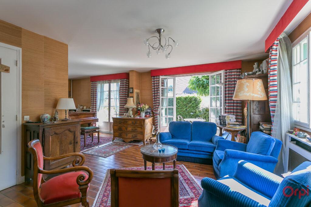 Maison à vendre 10 196m2 à Gif-sur-Yvette vignette-6