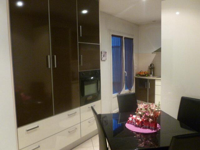 Appartement à louer 2 44.62m2 à Wissous vignette-2
