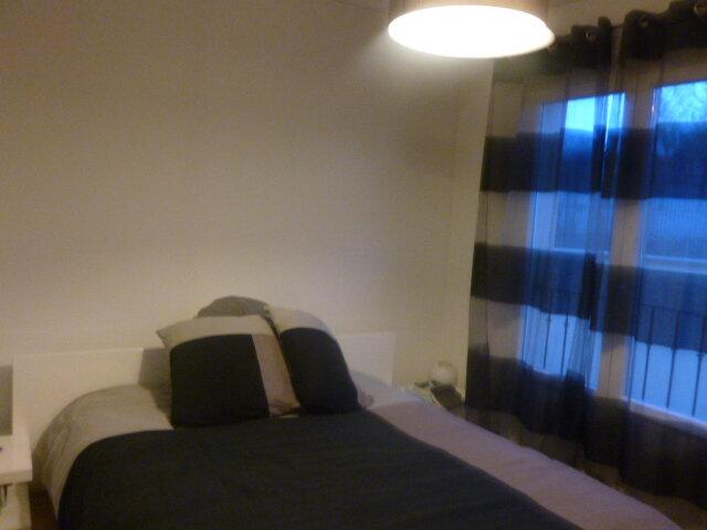 Appartement à louer 2 44.62m2 à Wissous vignette-3