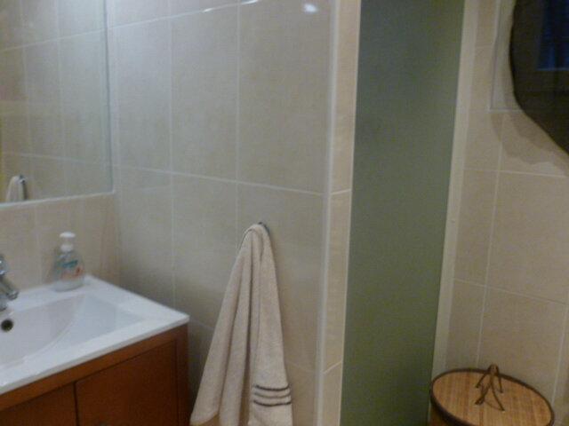 Appartement à louer 2 44.62m2 à Wissous vignette-5