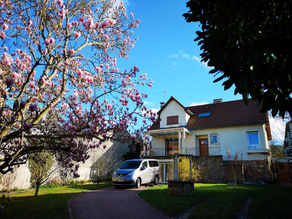 Maison à louer 6 163.29m2 à Bures-sur-Yvette vignette-1