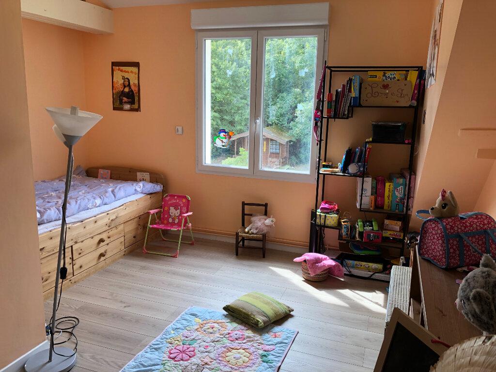 Maison à louer 6 163.29m2 à Bures-sur-Yvette vignette-11