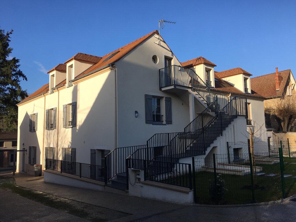 Maison à vendre 3 58.5m2 à Gif-sur-Yvette vignette-2
