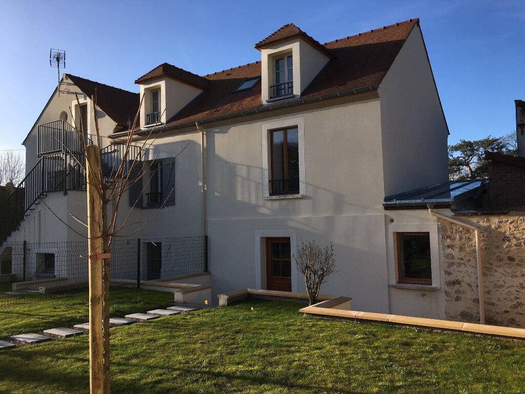 Maison à vendre 3 58.5m2 à Gif-sur-Yvette vignette-5