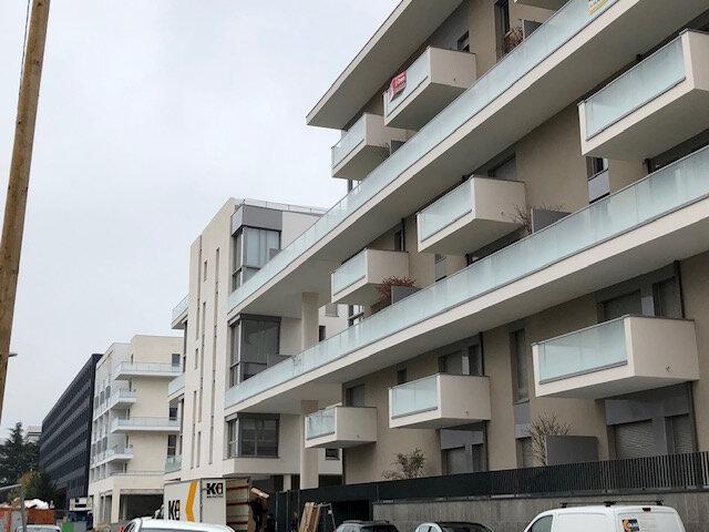 Appartement à louer 3 58m2 à Gif-sur-Yvette vignette-9