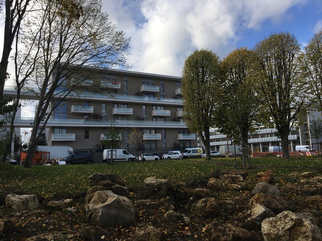 Appartement à louer 3 58m2 à Gif-sur-Yvette vignette-10