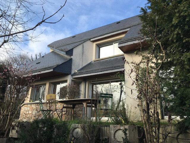 Maison à vendre 7 170m2 à Gif-sur-Yvette vignette-1