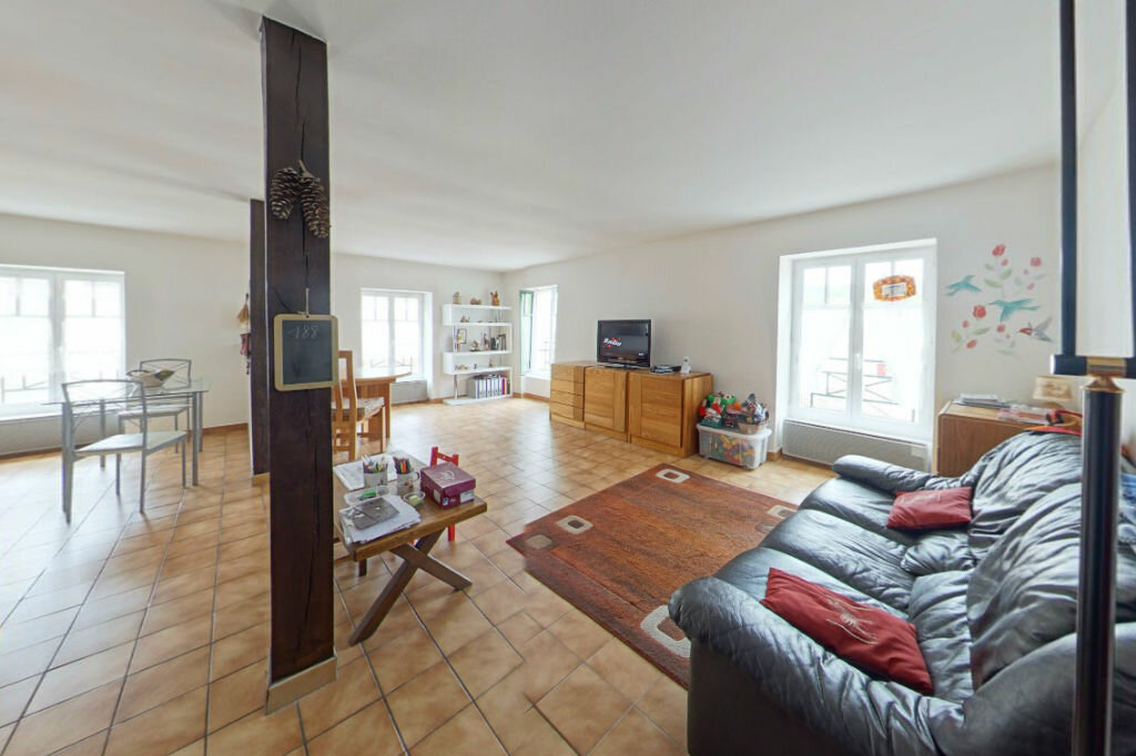 Appartement à vendre 3 71m2 à Gif-sur-Yvette vignette-1