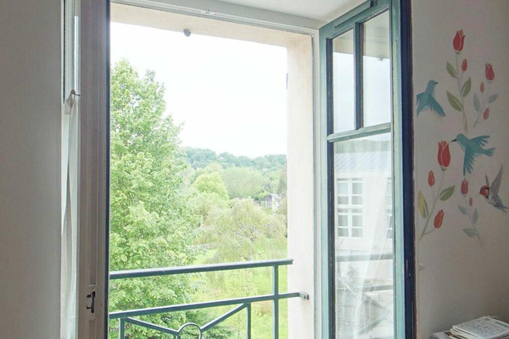 Appartement à vendre 3 71m2 à Gif-sur-Yvette vignette-2