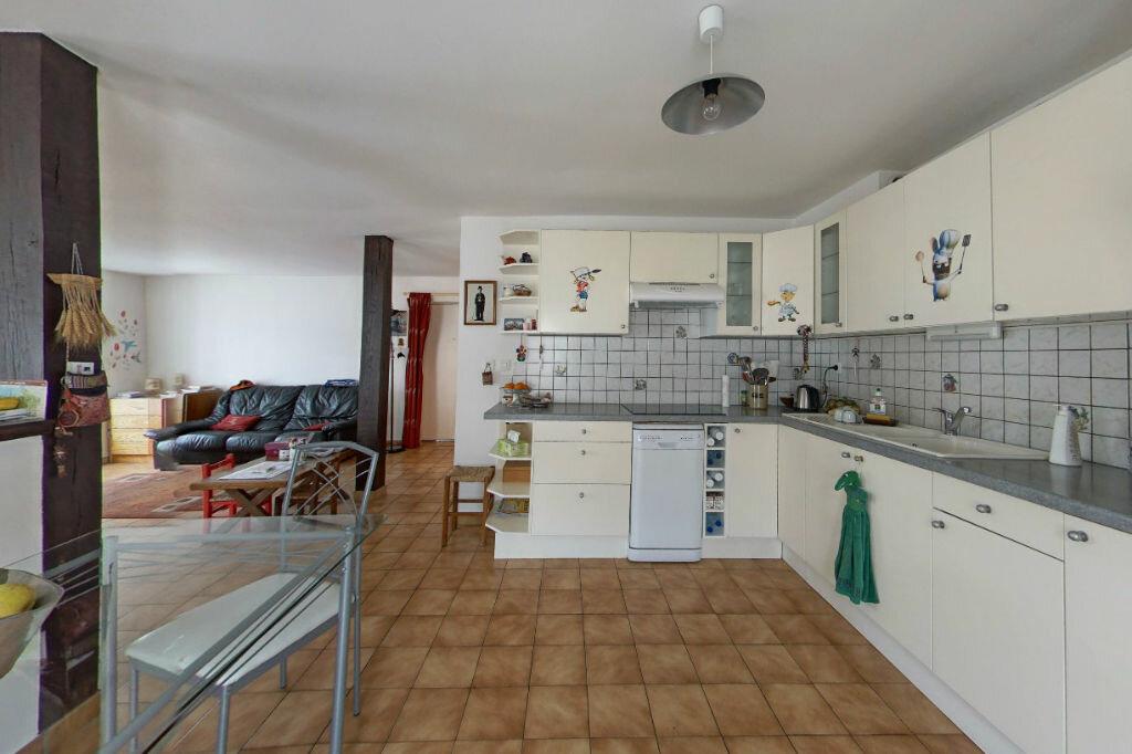 Appartement à vendre 3 71m2 à Gif-sur-Yvette vignette-5