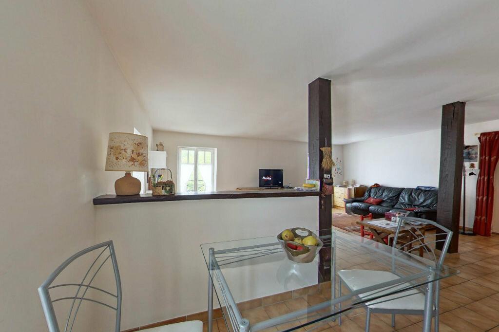 Appartement à vendre 3 71m2 à Gif-sur-Yvette vignette-6
