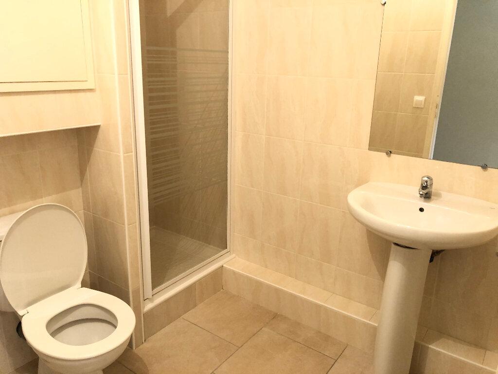 Appartement à louer 1 36m2 à Orsay vignette-5