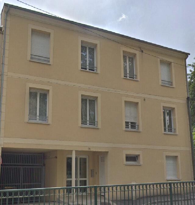 Appartement à louer 1 36m2 à Orsay vignette-6