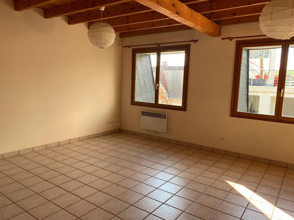 Appartement à louer 2 48.02m2 à Orsay vignette-2